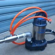 排水処理プラント