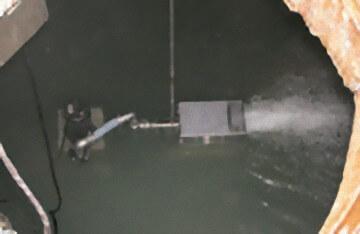 マイクロバブルにより設備の快調運転を実現!排水処理・汚水・洗浄