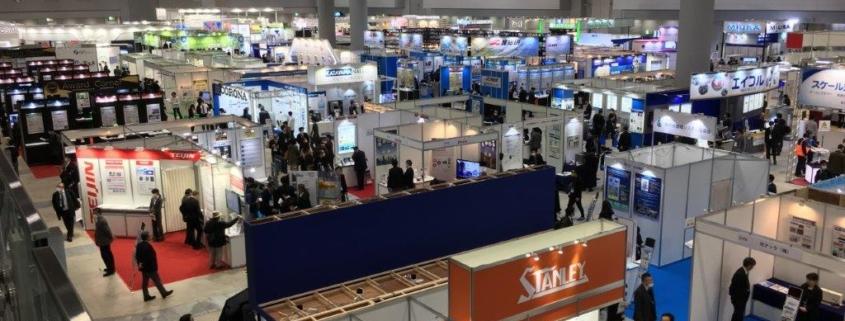InterAqua 2020 第11回水ソリューション総合展