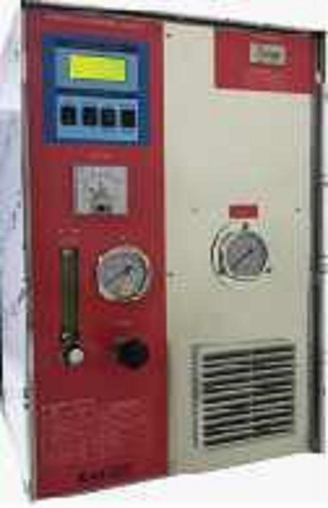 高出力オゾン発生装置「オゾナイザ―EVO3G」
